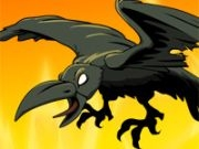 Crow in Hell: Affliction