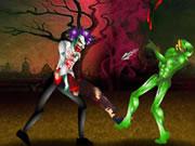 Monster Fight