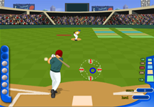 Arcade Baseball