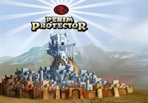 Chaotic Perim Protector