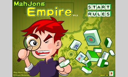 Empire Mahjong
