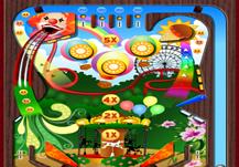 Themepark Pimball