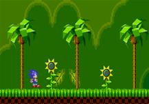 Sonic Xtreme
