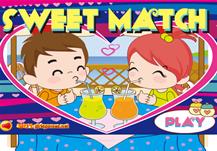 Sweet Match