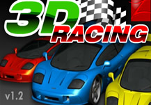 3D Racing
