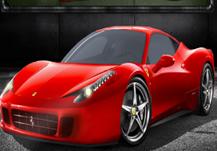 458 Italia Tunning