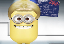 Despicable Me: Minion Maker