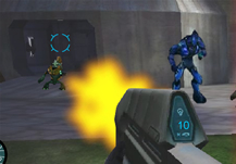 Halo &#8211; Combat Evolved