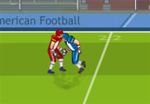 Touchdown: Fútbol americano