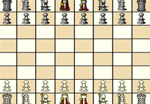 Easy Ajedrez