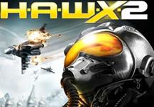 H.A.W.X 2: El juego de 8-Bits