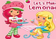 La limonada de Fresita