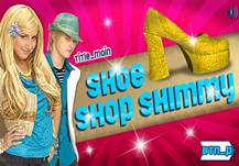 Shoe Shop Jimmy