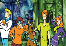 Scooby Doo: Hidden Objects