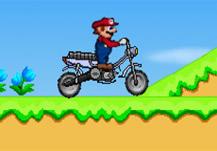 Super Moto Mario