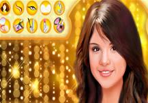 Selena New Look