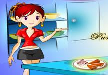 Lección de cocina: Pastel de calabaza