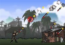 Mercenarios 2