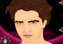 Viste a Edward Cullen