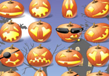 Where My Pumpkin