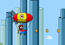 Mario Zeppelin
