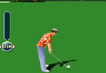 Jugar a Golf 3d