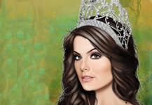 Miss Universe 2010: Jimena Navarrete Makeover