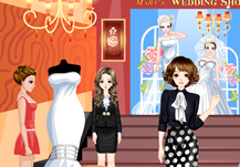 Mary Wedding Shop