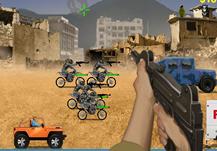 Warzone Gateway