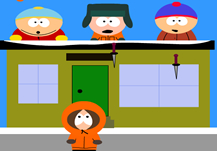 You Killed Kenny