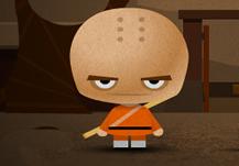 Shaolin Trial