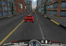 3D Furious Drive