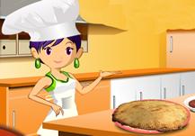 Cocina con Sara Empanada de Pollo