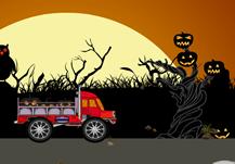 Halloween Truck
