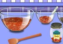Cocina con Sara Canelones de Pollo