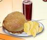 Cocinar con Sara: Sandwich de Pollo a la Barbacoa