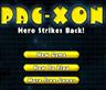 Pac Xon