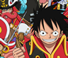 One Piece New Island