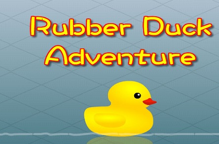 Rubber Duck Adventure