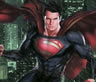 Man of Steel: City Flight
