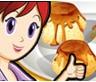 Cocinar con Sara: Budin de Pasas