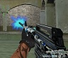 CrossFire M4A1 Trueno Undead