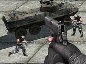 Armed Defender
