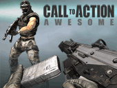 Call to Action Awesome