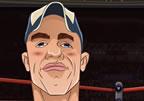 The Rock Vs John Cena Slapathon