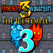 Juegos de Fireboy & Watergirl: The Forest Temple III